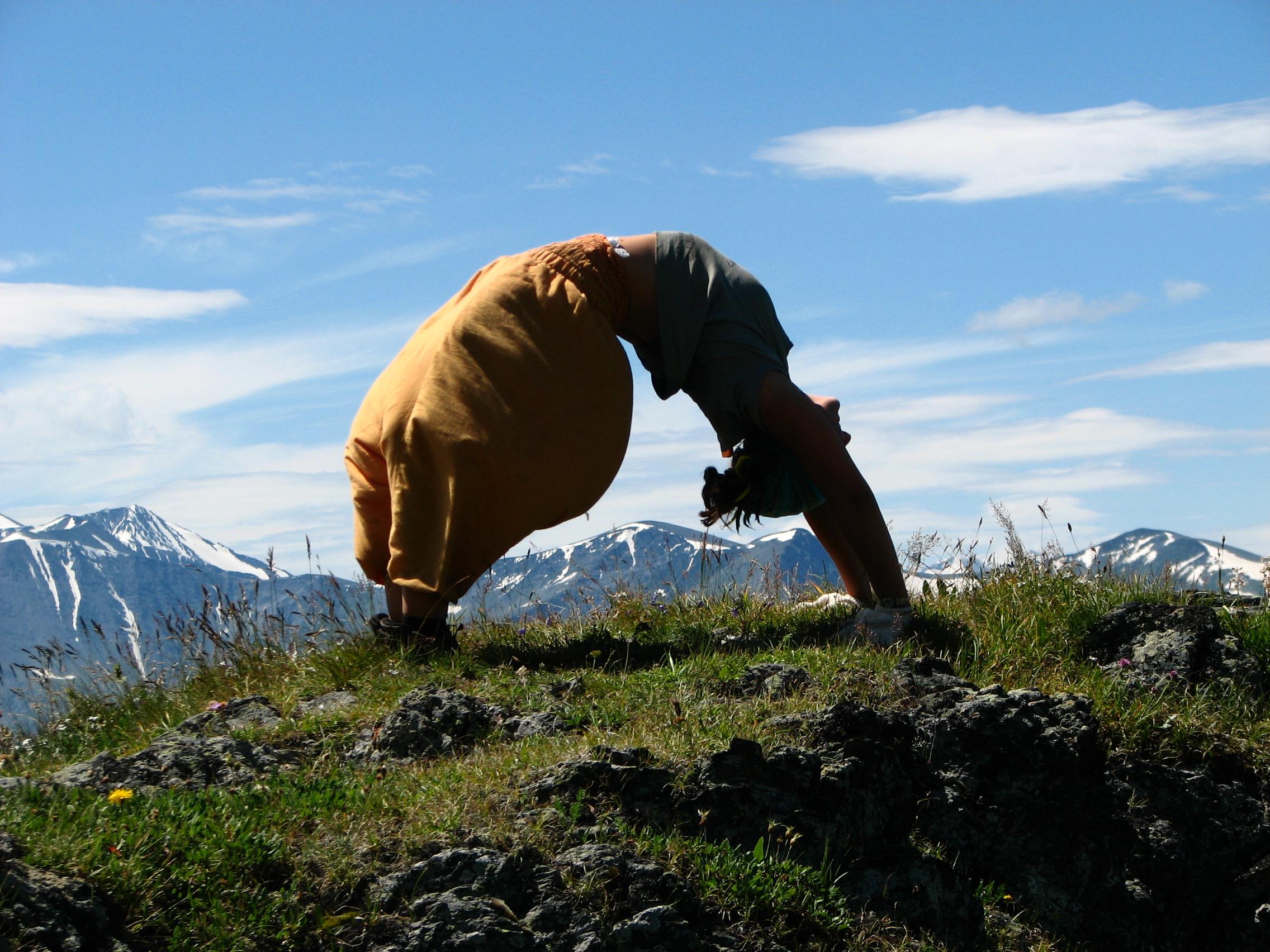 Студия йоги на гагарина